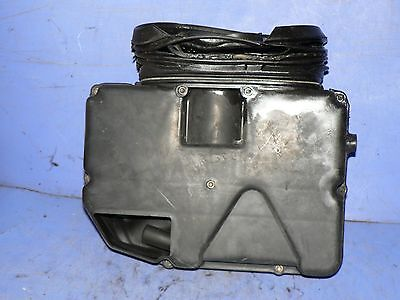 Read Yamaha Intake Air Box Vintage Filter Enticer Et 250 1979  Yam Snowmobile