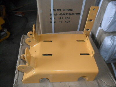 Wacker Plate Compactor Plate  C60 Replacement Base  Only