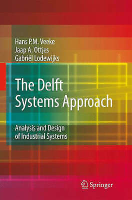 The Delft Systems Approach, Hans P.M. Veeke