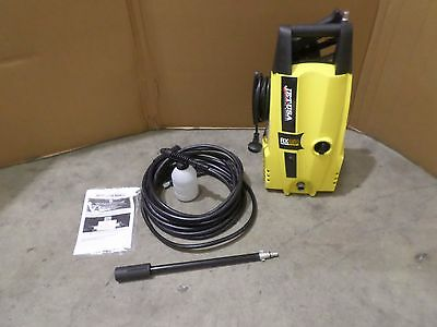 2900 PSI High Pressure Washer Electric Water Cleaner Gurney Pump Hose