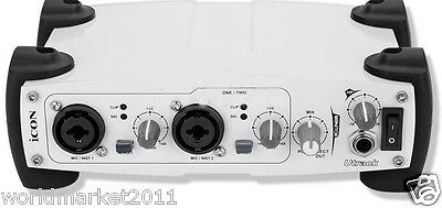 #7 New White Stereo Sound Quality Full Stable Performance USB Sound Card