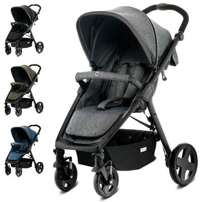Moon JET City Buggy Farbwahl