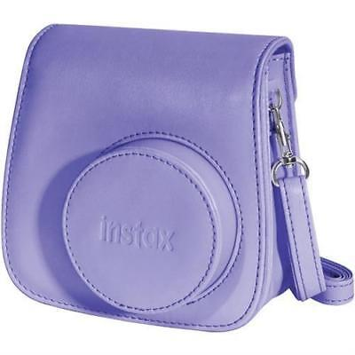 FUJIFILM 600015377 Instax(R) Groovy Camera Case (Grape)