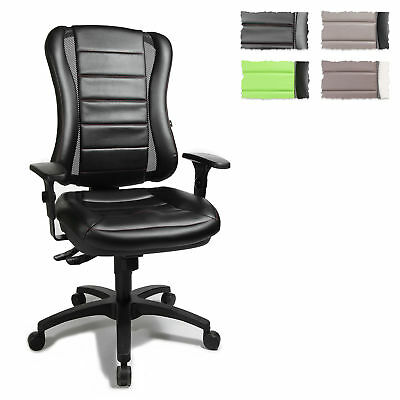 Professional Office Chair HEAD POINT RS Topstar