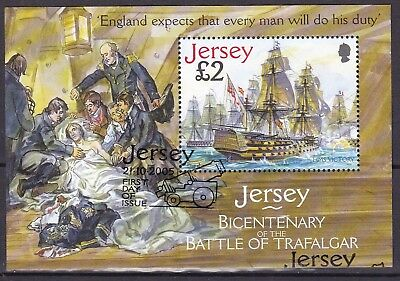 Jersey 2005 Trafalger S/s (10) Used