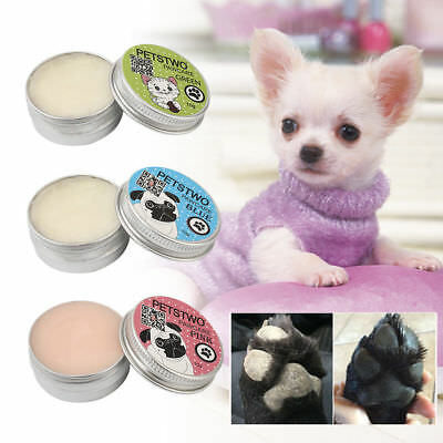 Winter For Pets Dog Cat Paw Care Cream Moisturizing Protection Forefoot Toe Palm