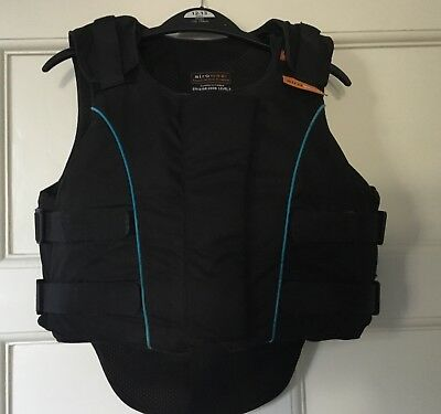 Airowear Junior Outlyne Child's Body Protector Size Y5 Short