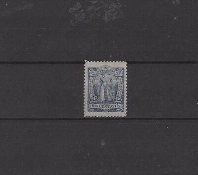 Unknown Mh Stamp...( Please See Note Below )