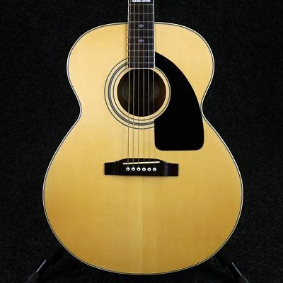Epiphone SJ-18S Acoustic Guitar - Natural - 2nd Hand