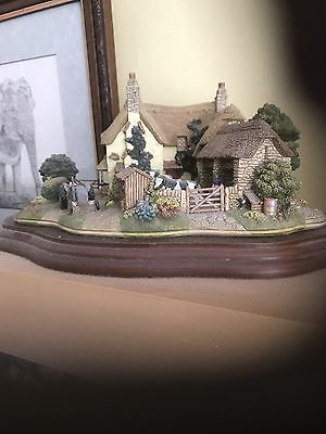 Lilliput Lane We Plough The Field & Scatter - No Box