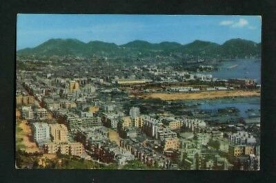 Kowloon.hong Kong.ref No,127 Unused Date Unknown