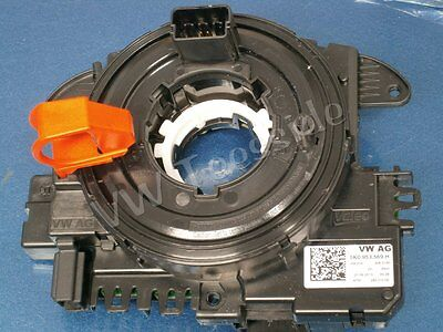 Genuine VW Audi Skoda Seat Highline Steering Module Slip Ring MFSW 5K0953569BC