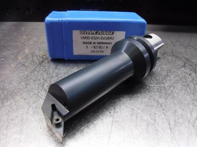 Valenite VM / KM50 Indexable Boring Bar VM50-S32K-SVUBR3 (LOC1926A)
