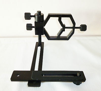 Camera Camcorder Adapter for Telescope, Camera, Spotting Scope & Microscope 50P?