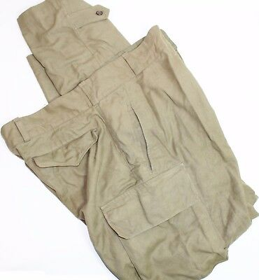 Original French Indochina Indochine M1947 Trousers Dated 1953