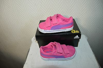 Chaussure Basket Puma  Taille 22  Bebe/baby Shoes/zapatos/scarpe  Neuf