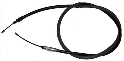First Line Handbrake Cable RH To Fit Citroen Xsara Picasso 1999 - 2016