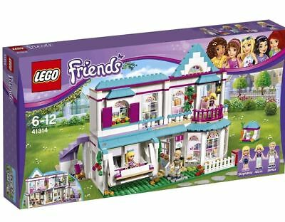 LEGO 41314 Friends Stephanie's House Set