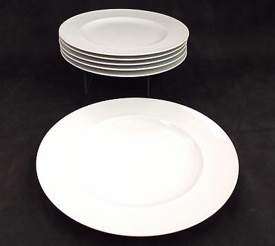 ROSENTHAL Set Of 6 Side Plates Made In Germany - G13