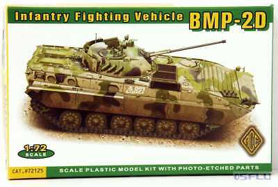 ACE 1:72 72125 BMP-2D Infantry Fighting vehicle - NEU!