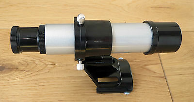 Brand New 5x24mm View Finder, finder scope for Telescope, SALE,  50?!