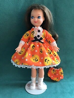 Hallowen Outfit For Tutti By Michelle #3