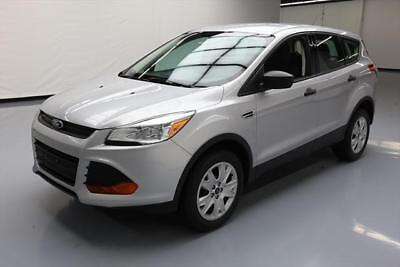 2013 Ford Escape S Sport Utility 4-Door 2013 FORD ESCAPE S CRUISE CONTROL KEYLESS ENTRY 39K MI #C95187 Texas Direct Auto