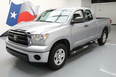 2012 Toyota Tundra Base Crew Cab Pickup 4-Door 2012 TOYOTA TUNDRA DBL CAB SIDE STEPS  BEDLINER TOW 35K #046506 Texas Direct
