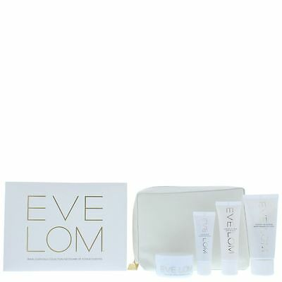EVE LOM Travel Essentials Collection Gift Set For Her