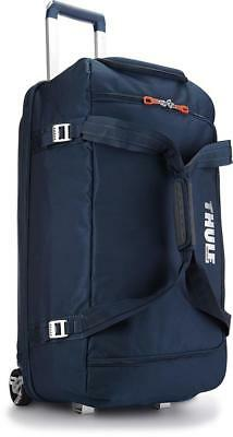 Thule Crossover Rolling Duffel 87l 87 Litres Dark Blue