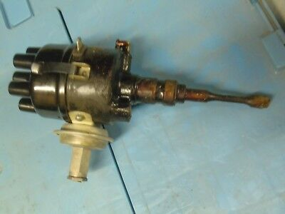 Wc Dodge Plymouth Chrysler Distributor Nos Igs-4203 Autolite