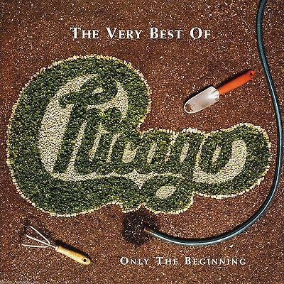 CHICAGO - Very Best Of Chicago: Only The Beginning - 2 CD New