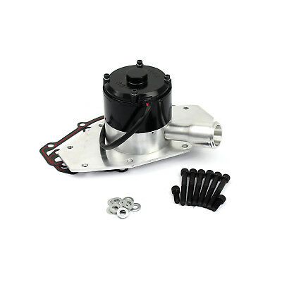 Holden 253 304 308 35+ Gpm Slimline Electric Water Pump Polished