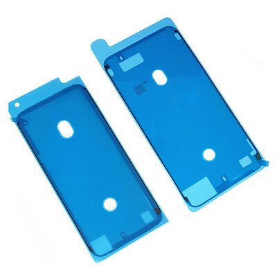Front Housing Frame LCD Adhesive Glue Sticker Tape For iPhone X 6S 7 8 Plus