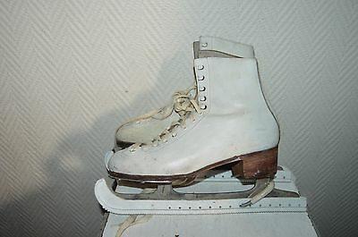 Patin A Glace Patinage Lutra Slm Ice Skate   Taille 37
