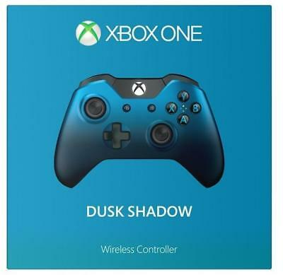 Xbox One Dusk Shadow Wireless Controller Grade A- Retail Boxed 12 Months