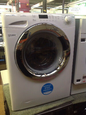 *Candy Alise GVW485DC 8Kg / 5Kg Washer Dryer with 1400 rpm - White #121493