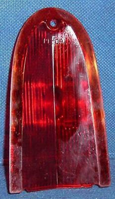 RF1110 1959 59 Plymouth Stop Tail Light Lens
