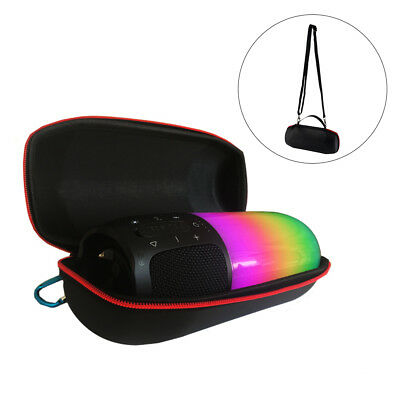 Carry Storage Bag Pouch + Shoulder Strap for JBL Pluse 3 Bluetooth Speaker TH732