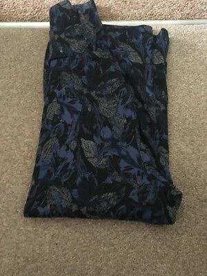 M&s Heatgen  Thermal Polo Neck Size 20