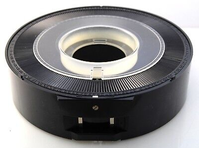 Rollei R80 Carousel Magazine Tray, for 35mm Slide Projector