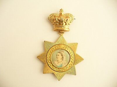 To Commemorate The Diamond Jubilee Of The Reign Of Queen Victoria 1837-1897