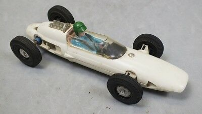 Slot Car Lot 21 - 'Old Skool' 60s Formula Sports Car - Stripped Out - 1/24