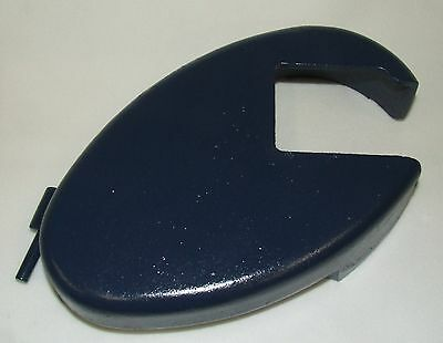 AMMCO 7788 BELT GUARD cast iron COVER 4000 4100 BRAKE LATHE D7788 WITH PIN