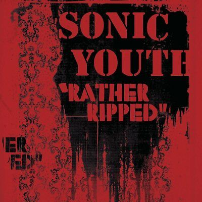 Rather Ripped [Vinile] Sonic Youth