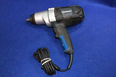 Kobalt 8-Amp 1/2-in Corded Impact Wrench