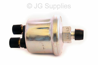 "Oil Pressure 5 bar Sender 1/8"" NPT WK replaces VDO unit Two Post warning light"
