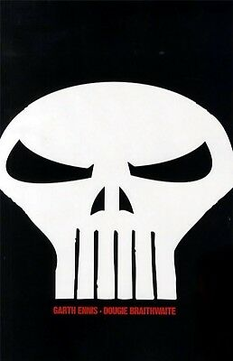 Punisher Kills the Marvel Universe (2008 Edition) #1B (Variant Skull Cover)