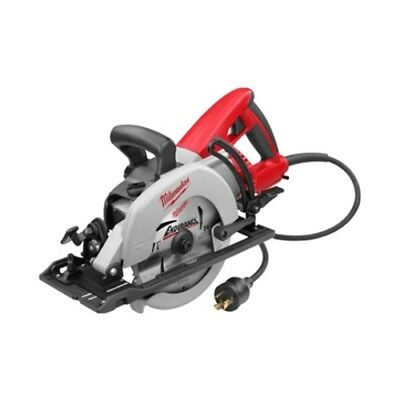 "Milwaukee 6577-20 7-1/4"" Worm Drive Circular Saw"