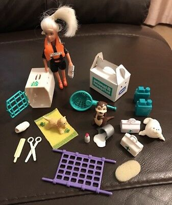 Small Bundle of animal Hospital Accessories